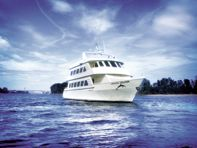 Reserve the boat for your next function or get together