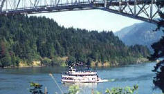 riverboat Tours and Cruises